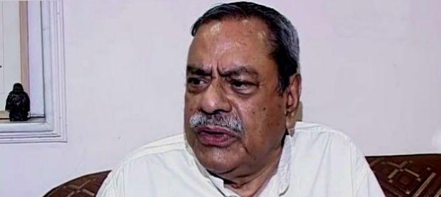 Bishwanath Dutt Rest In Peace