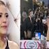 """Aktress Alessandra ayaw makisali sa mga rally para sa ABS """"Birthday nga, 'di ako uma-attend, rally pa?!"""""""