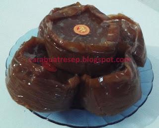 Foto Kue Keranjang Dodol Cina Untuk Jualan
