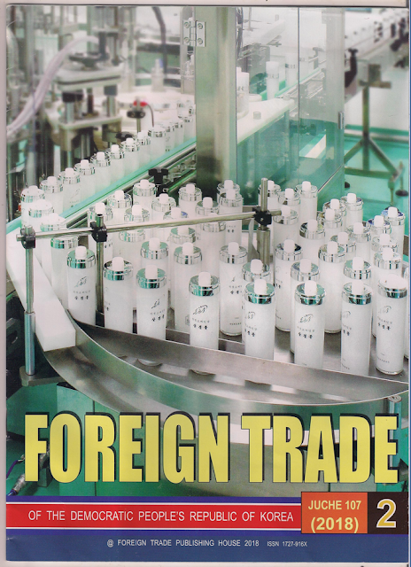 Foreign Trade North Korea