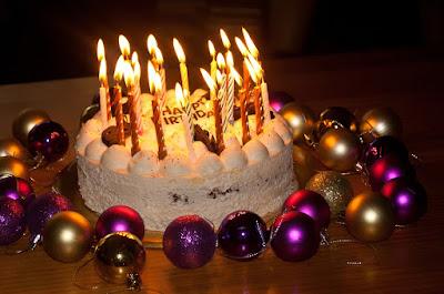 Kue Ulang Tahun_8 Ide Kado untuk Ulang Tahun Teman