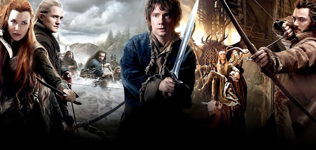 Clip Nou The Hobbit: The Desolation Of Smaug