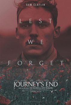 Hành Trình Cuối - Journey\'s End (2017)