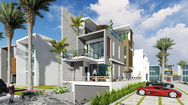 Exterior house designer stunning doors u windows with for Housedesigner com