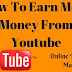 #Youtube | How To Earn $1200+ Dollar From Youtube | #Tubebuddy