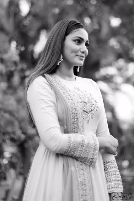 Rangoon Actress Sana Makbul Photoshoot