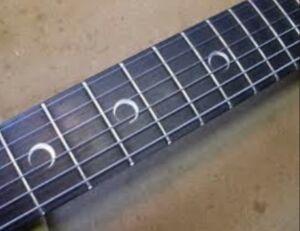 Markers gitar