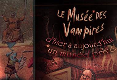 Museo de los Vampiros
