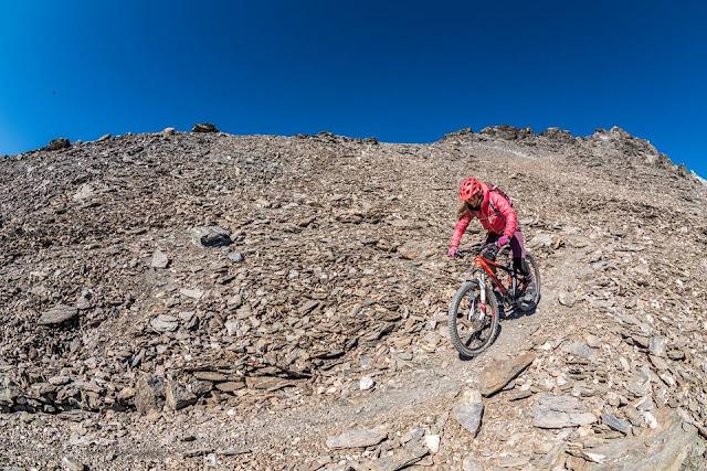 Top 10 Biketouren in den Alpen