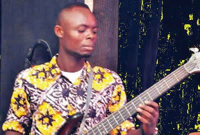 Police Accuse Instrumentalist Coming from Night Vigil of Robbery