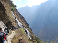 Hiking China's Famous Leaping Tiger Gorge