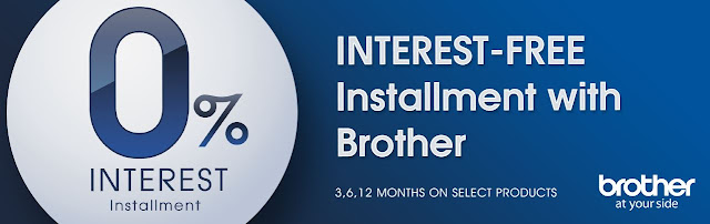 Brother Philippines' Back-to-Back Promos