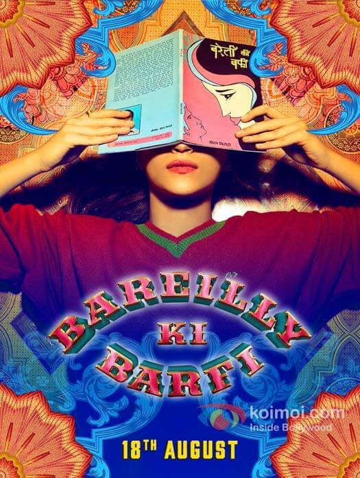 Bareilly Ki Barfi 2017 Movie Free Download Full HD CAM ( 1 CLICK