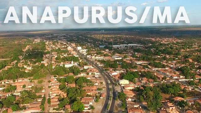 Com quase 16 mil habitantes em 2019, população de Anapurus cresce segundo IBGE. Confira estimativas de demais cidades do Baixo Parnaíba.