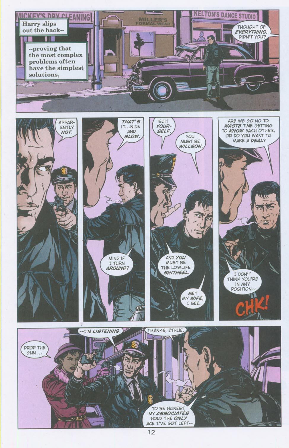 Read online American Century comic -  Issue #21 - 12