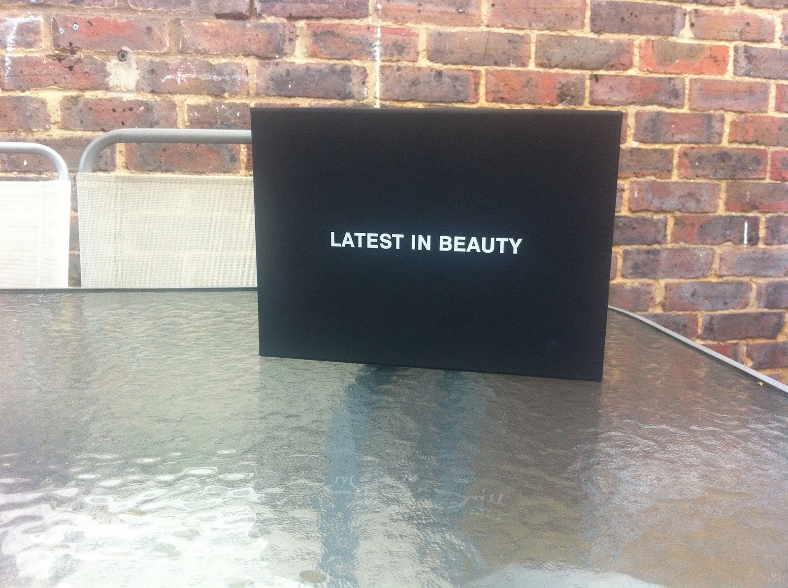 Summers Beauty: LIB Collections Editor's Picks box