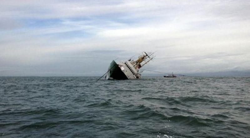 Tragedi Tenggelamnya KM Sinar Bangun