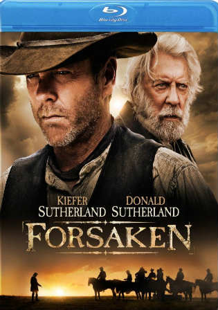 Forsaken 2015 BRRip 700MB Hindi Dual Audio 720p Watch Online Full Movie Download bolly4u