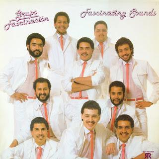 grupo fascinacion fascinating sounds