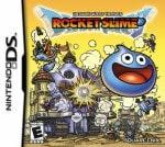 Dragon Quest Heroes - Rocket Slime