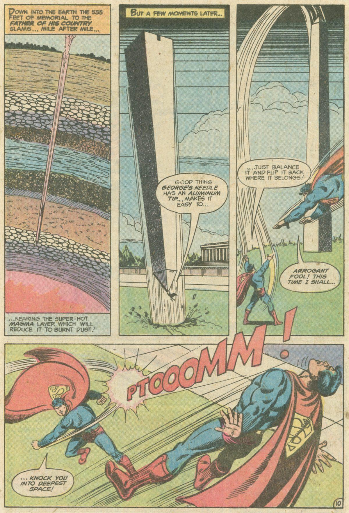Read online World's Finest Comics comic -  Issue #247 - 13