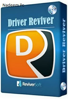 ReviverSoft Driver Reviver 5.9.0.6​ Free Download Crack - Serial Key