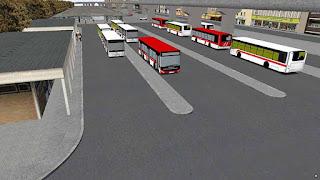 Omsi 2 İzmir Bornova Metro