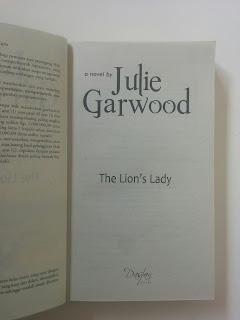 The Lion's Lady (Cinta Sang Putri Misterius)