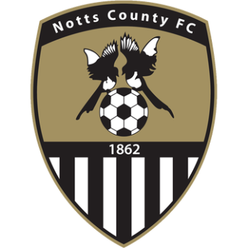 2020 2021 Recent Complete List of Notts County Roster 2018-2019 Players Name Jersey Shirt Numbers Squad - Position