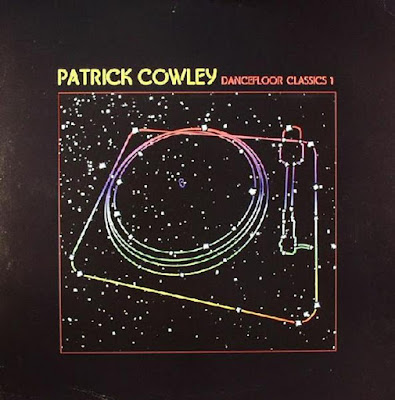Various - The Patrick Cowley Mega Mix '86 - U2 Medley