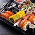 'Kebanyakan Sushi Tidak Halal & Haram Dimakan' - Taufik