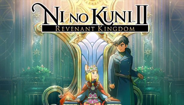 Ni no Kuni II: Revenant Kingdom PC Game Download