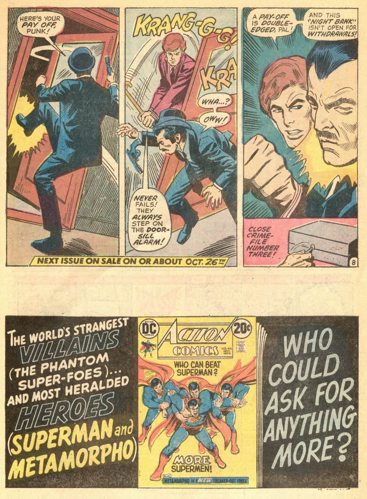 Detective Comics (1937) 429 Page 30