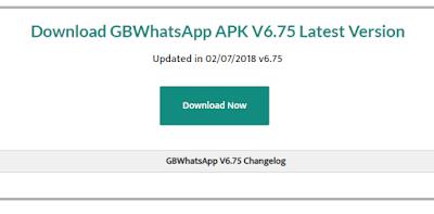 cara memperbarui gbwhatsapp yang tidak bisa dibuka