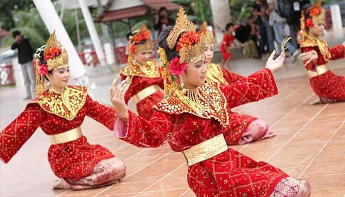 Tari Tanggai, Tarian Tradisional Dari Sumatera Selatan