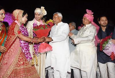 Lalu_son_Tej_Pratap_wedding