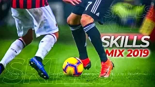 Check Out The Most Insane Football Skills Mix for 2019