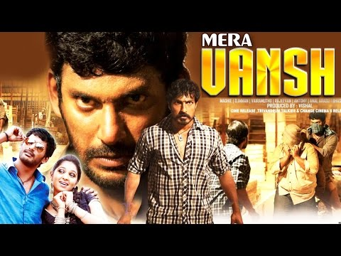 Mera Vansh 2015 Hindi Dubbed 480p WEB HDRip 300mb south indian movie mera vansh hindi dubbed 480p DVDrip free download 350mb or watch online at world4ufree.cc
