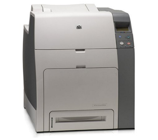 HP Color LaserJet CP4005dn Drivers Download