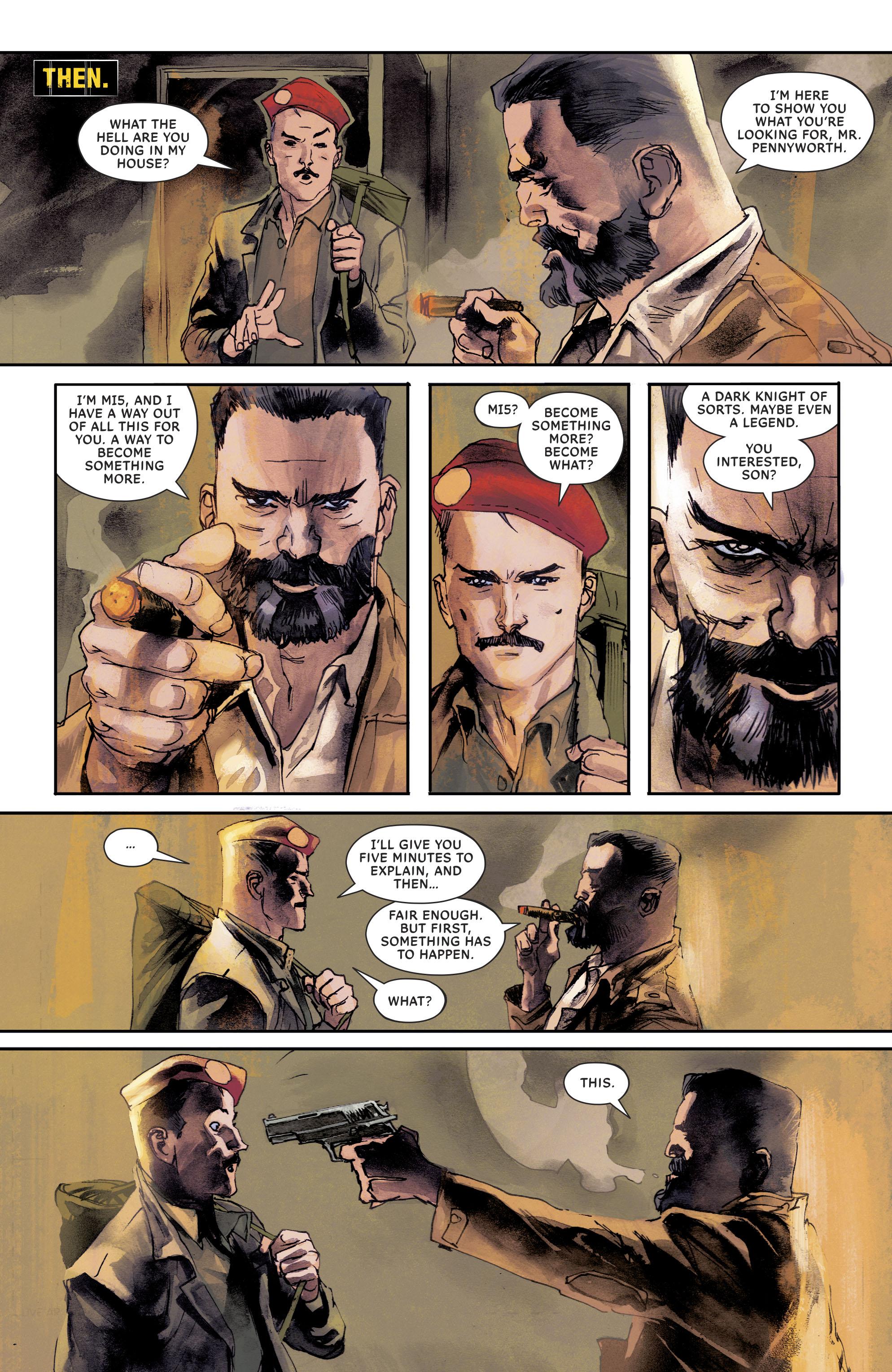 Read online All-Star Batman comic -  Issue #11 - 24