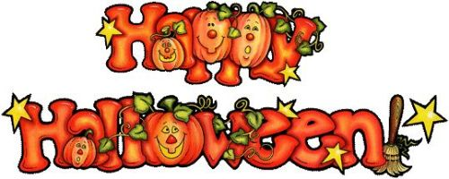 Halloween Graphics, Free PNG Clip Art Black And White For Facebook ...