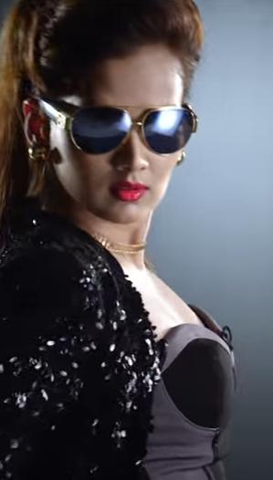 Images/Photo/Picture of Priyanka Goyat Singer