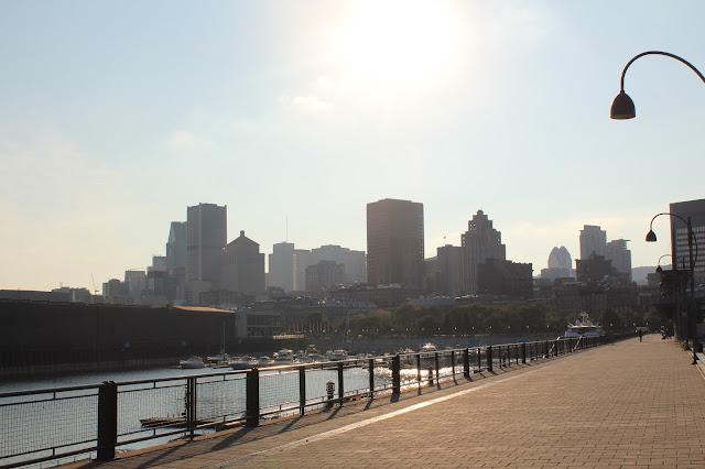 6 mois à Montréal l'expérience de l'expatriation