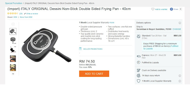 Dessini-double-sided-non-stick-pan-extra-large-40cm