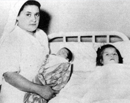 Lina Medina:The SHOCKING True Story Of World's Youngest Mother Who gave Birth At Age 5