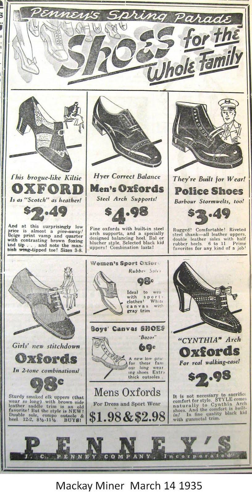 miner school shoes