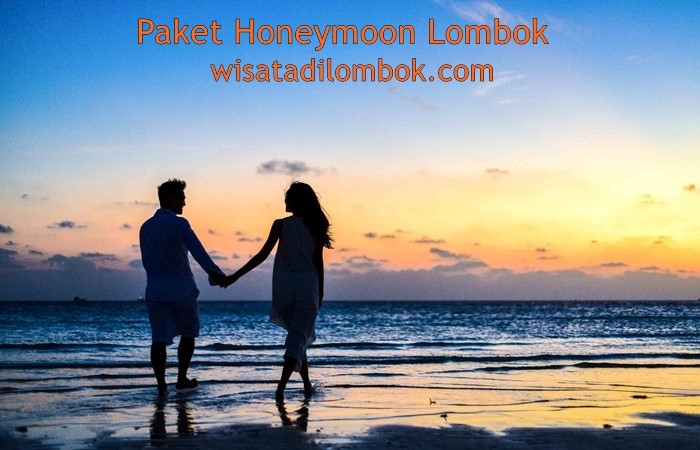 Paket Honeymoon di Lombok
