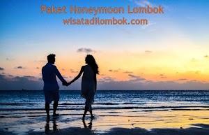 √ 6 Paket Honeymoon Lombok Yang Romantis Dan Ngehits