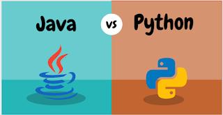Java_VS_Python