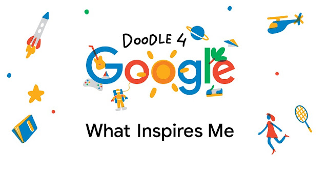 'doodle 4 google contest 2018' students can get 5 lakh scholarship,2018 doodle 4 google contest scholarships,google scholarships,doodle 4 google scholarships,theme